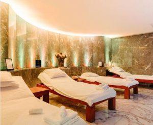 salle de repos apres massages